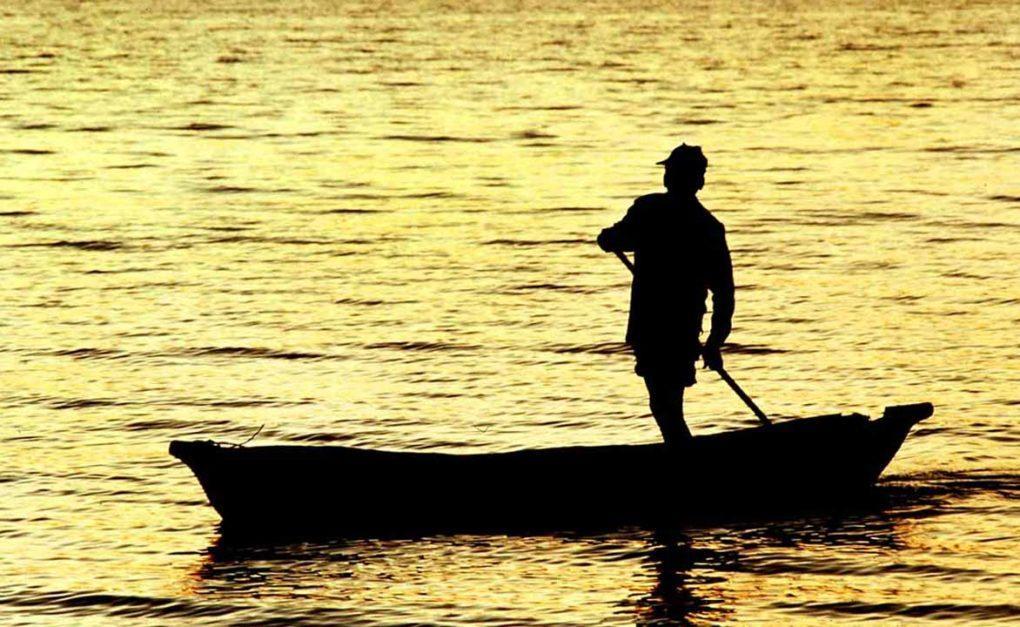 O pescador sábio – história inspiradora