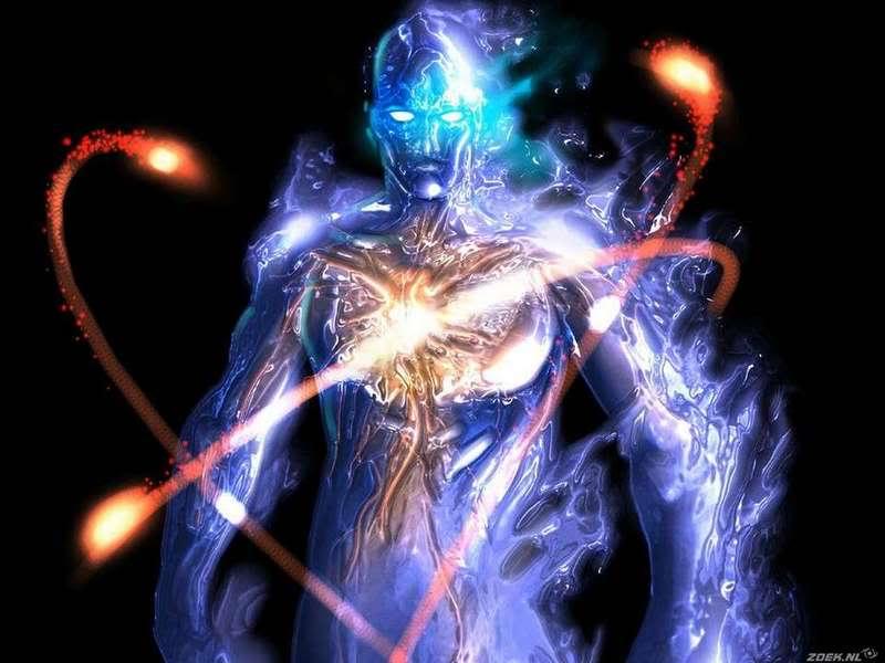 Gerenciamento de energia: aprenda e mude a sua vida!